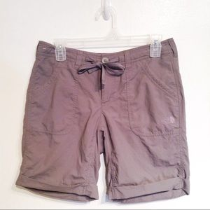 The North Face Camping Hiking Adventure Shorts